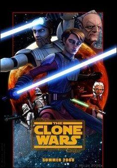 Star wars: The clone wars (1985) EEUU. George Lucas, Brian O'Connell, Dave Bullock... - DVD ANIM 85