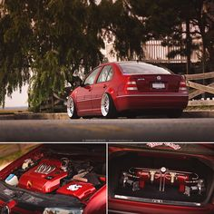 this Jetta is bagged, but the taillights would go well with your blue! Volkswagen Jetta, Volkswagen Auto Group, Jetta Vr6, Jetta A4 Tuning, Vw Tdi, Vw Golf Mk4, Passat B5, Air Ride, Vw Cars
