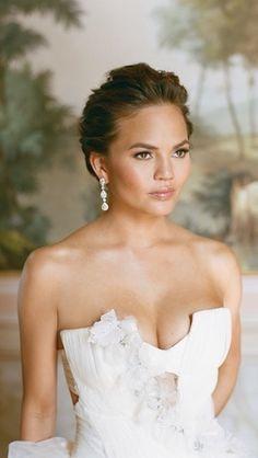 Chrissy Teigen's ♥ Wedding