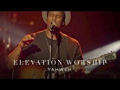 From Elevation Worship's album, Here As In Heaven. These songs inspire us to worship with a new sense of expectation and purpose, and to let our lives be the...