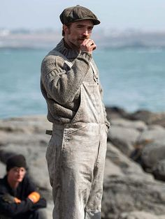 """copywriteddad: """" dat-soldier: """" robsource: """"Robert Pattinson photographed on the set of The Lighthouse """" """" red dead online character """" Lighthouse Movie, Lighthouse Keeper, Stanley Kubrick, Cinema, Marvel, Robert Pattinson, Short Film, Perfect Man, Character Inspiration"""