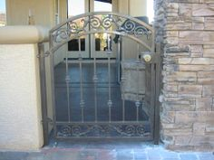 Patio Door Security Gates | Security Screen Doors: Do Security Screen Doors  Work