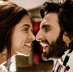 Deepika & Ranveer - Ramleela