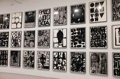 Adam Pendleton, Hirshhorn Museum, Photo Wall, Frame, Home Decor, Photograph, Decoration Home, Frames, A Frame