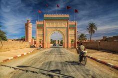 Beautiful Morocco