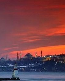 hands down, istanbul is one of the coolest cities on the face of this earth...how can such an old place be so hip?