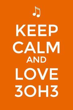 Love 3oh3