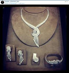 Hassan al Nemer Jewellery  Saudi Arabia Instagram