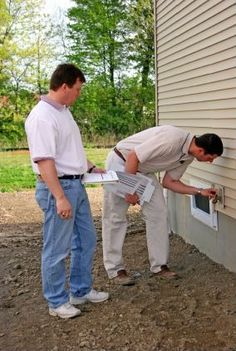 Home Inspection Guide - Zillow Advice