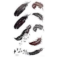 piuma corvo tattoo - Cerca con Google