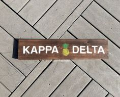 Design your own photo charms compatible with your pandora bracelets. Kappa Delta Southern Charm Wooden Sign  // Big Little Reveal // Sorority Gift // Initiation // Big Little Canvas // Sorority Canvas // KD