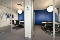 Meeting rooms - PTTEP, West Perth, Western Australia