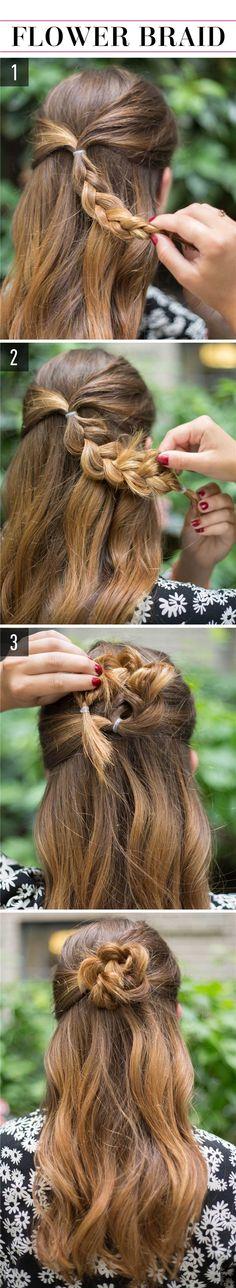 """Những kiểu tóc đơn giản mà không tốn công dành cho cô nàng """"lười"""" - http://www.iviteen.com/nhung-kieu-toc-don-gian-ma-khong-ton-cong-danh-cho-co-nang-luoi/ Chỉ một vài bước đơn giản bạn sẽ có được những kiểu tóc như ý mà không tốn quá nhiều thời gian hay công sức.  #iviteen #newgenearation #ivietteen #toivietteen  Kênh Blog - Mạng xã hội giải trí hàng đ"""