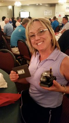 Look who got closest to the pin!   Wendy, our Director of Sales/Communications, won a Dick's Sporting Goods gift card at Mirabito's 24th Annual Golf Classic at Drumlins Country Club in Syracuse, NY on June 4th.  What a great day!