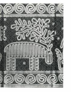 В.А. Фалеева Русское плетеное кружево – 332 фотографии