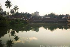 The Vadakke Madham Brahmaswam (Brahmaswam Madham) in Thrissur (Trichur), Kerala, India. The Brahmaswam Madham is one of the last educational...