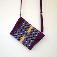 fda7a8912b729 Jak uszyć torebkę z zapięciem na karabińczyk - wykrój krawiecki i tutorial  - szycie torebki krok