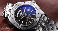 BREITLING  Galactic 44 Automatic / Ref.A452B42PA