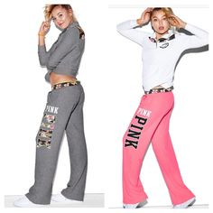 Upcoming Sets Nwt PINK Victoria's Secret Sweaters