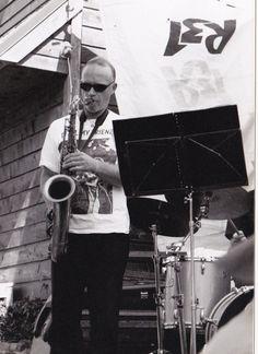 Paul Nairn Auckland Musician