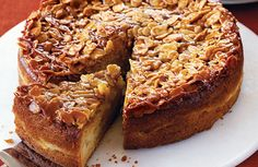 La torta delle due farine è una gustosa e veloce preparazione che richiede un impasto di due farine con mandorle, uova, zucchero e limone, impasto ch...