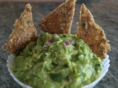 The Rawtarian: Raw flax cracker recipe