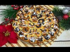YouTube Holiday Baking, Bagel, Waffles, Bread, Breakfast, Sweet, Food, Youtube, Sissi