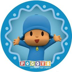Los duendes y hadas de Ludi: Cumple de Pocoyo First Birthday Decorations, Happy Birthday Parties, 1st Boy Birthday, Birthday Ideas, Party In A Box, 1st Birthdays, Reveal Parties, Baby Shower Cakes, Holidays And Events