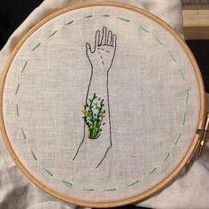 itlot: Plants in my veins