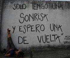 Smile :')