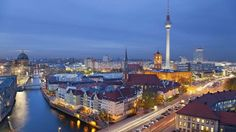 5 of the Best Travel Places in Germany