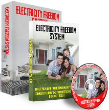 Create your own power generator to significantly reduce your electricity bill and Get DISCOUNT $10 OFF Now!