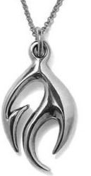 Viking Symbol for Passion, Love and Loyalty