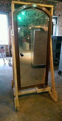 Art deco 3 glass door refrigerator by frigidaire gm ebay pantry style door w jamb incredible grain planetlyrics Image collections