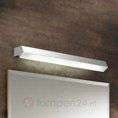 Spiegelverlichting Lina voor de badkamer veilig & makkelijk online bestellen op lampen24.nl