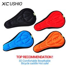 New Bicycle Saddle Cycling Seat Mat Comfortable Cushion Soft Seat Cover For Bicycle Mountain Bike Seat Cushion 4 Colors $7.99  http://hard-core-sports.myshopify.com/products/new-bicycle-saddle-cycling-seat-mat-comfortable-cushion-soft-seat-cover-for-bicycle-mountain-bike-seat-cushion-4-colors?utm_campaign=outfy_sm_1485661204_833&utm_medium=socialmedia_post&utm_source=pinterest   #me #photooftheday #love #outdoors #style #fitnessmotivation #cool #happy #liveoutdoors #instacool #smile…