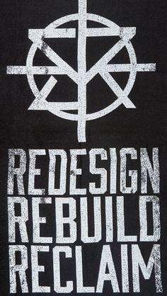 Redesign Rebuild Reclaim - Seth Rollins