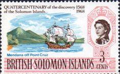 British Solomon Islands 1970 Red Cross Set Fine Used SG 197/8 Scott 210/1 Condition Fine Other Solomon Island Stamps HERE