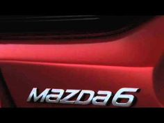 New Mazda6 Profil - Näheres unter http://www.mazda.at