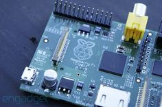 Raspberry Pi hands-on and Eben Upton interview at Maker Faire (video) Maker Faire, Maker Culture, Composite Video, Sd Card, Arduino, Card Sizes, Raspberry, Interview, Creativity