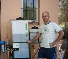 Produccion casera de biodiesel