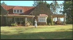 Nairobi, Kenya home of Baroness Karin von Blixen