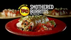 Food Stylist Rob Morris for Moes with Carl Warner.