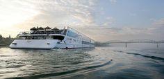 Flusskreuzfahrten Donau Katarakten | A-ROSA Flusskreuzfahrten