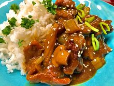 Love Food, A Food, Food And Drink, Thai Recipes, Asian Recipes, Swedish Recipes, Recipe For Mom, Wok, Chinese Food