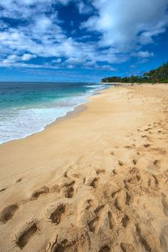 Oahu, Hawaii, North Shore