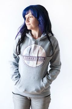 Flower Power Hoodie | Pastel Floral Shirt | Natural Beauty Sweatshirt | Natural Organic Handmade Skin Care and Beauty Products  from London Ontario Canada