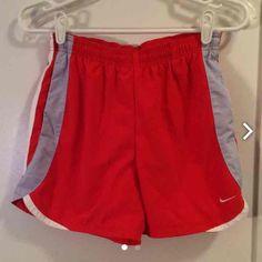 Nike running shorts adjustable waist 100% polyester great condition Nike Shorts