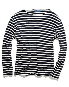 Nautical stripes are a must the summer is fast approaching!