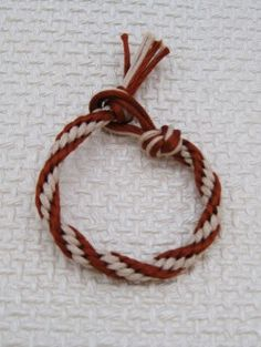 Cómo hacer pulseras con un disco Kumihimo Macrame, Beads, Leather, Crafts, Inspiration, Jewelry, Patterns, Blog, Diy